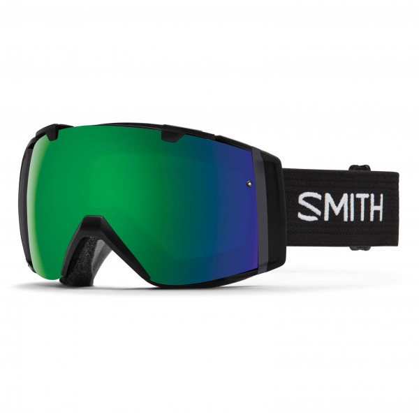 Smith - I/O ChromaPop Sun / ChromaPop Storm - Skibrille