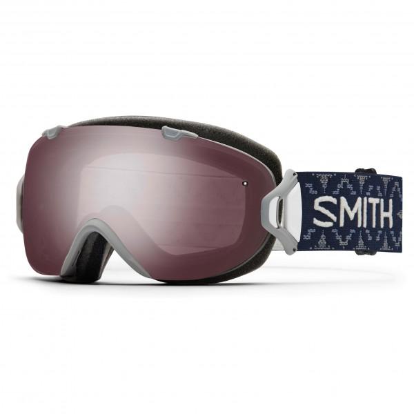 Smith - Women's I/Os Ignitor / Blue Sensor - Masque de ski