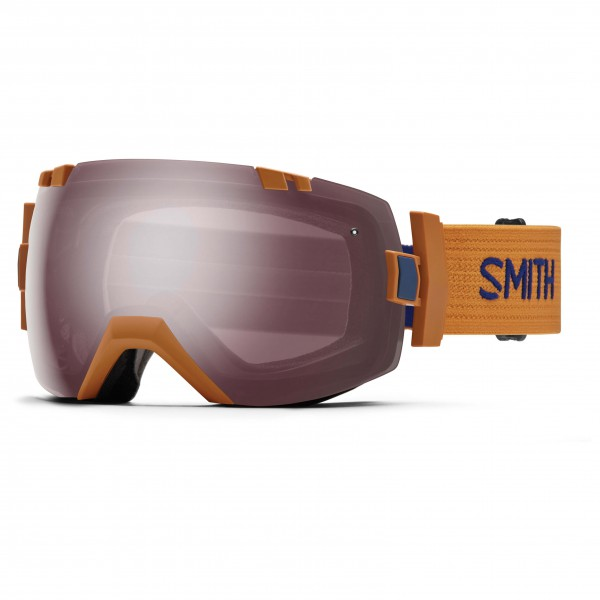 Smith - I/Ox Ignitor / Blue Sensor - Skibrille