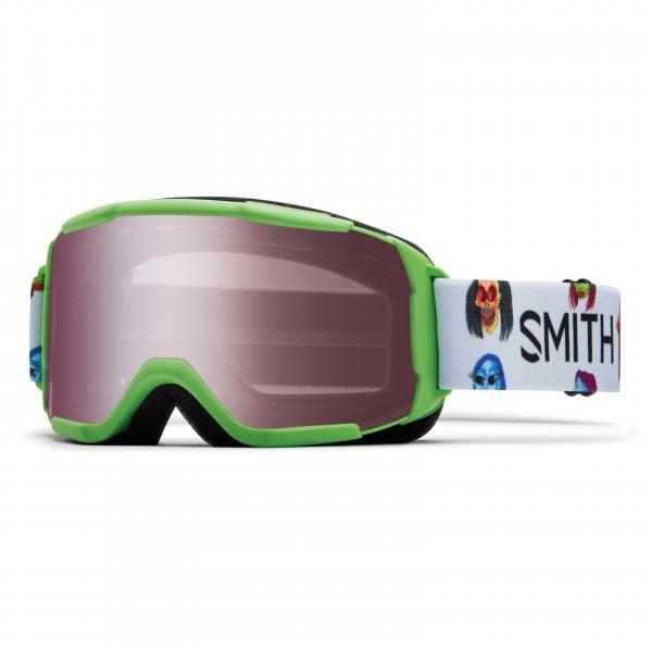 Smith - Kid's Daredevil Ignitor - Masque de ski