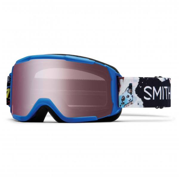 Smith - Kid's Daredevil Ignitor - Laskettelulasit