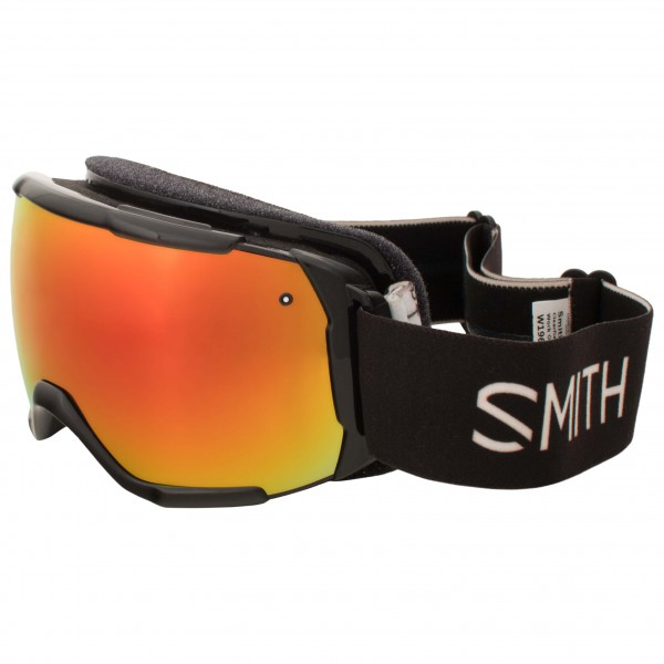 Smith - Kid's Grom Red Sol-X - Masque de ski