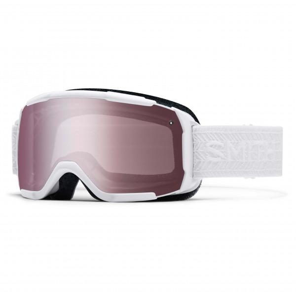 Smith - Women's Showcase OTG Red Sensor - Ski goggles