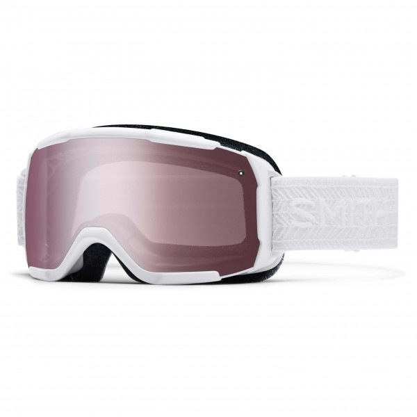 Smith - Women's Showcase OTG Red Sensor - Skibril