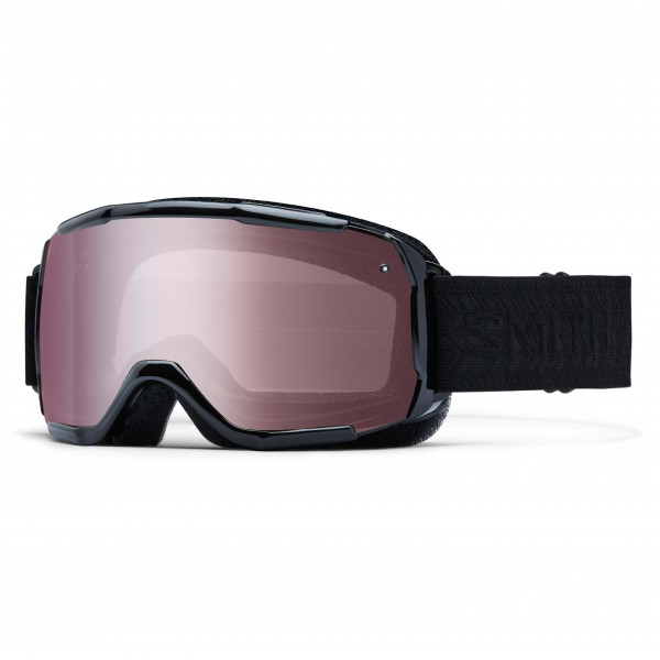 Smith - Women's Showcase OTG Red Sensor - Skibrille