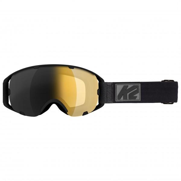 K2 - Source Z Zeiss - Skibril