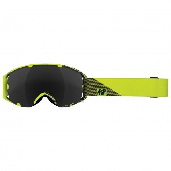 K2 - Source Z Zeiss Blackout + Sonar Light - Ski goggles