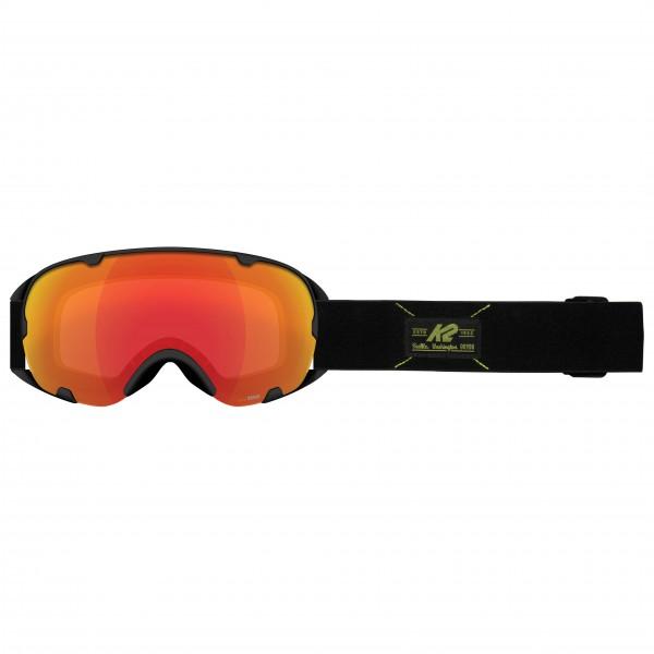 K2 - Women's Scene Z Zeiss Lava + Sonar - Skibrille