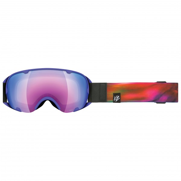 K2 - Women's Scene Z Zeiss Purple Twilight + Sonar Light