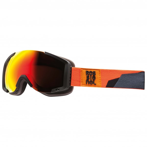 Rossignol - Airis Camo - Masque de ski