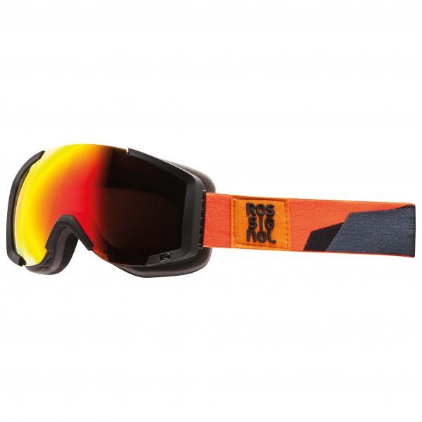 Rossignol - Airis Camo - Ski goggles