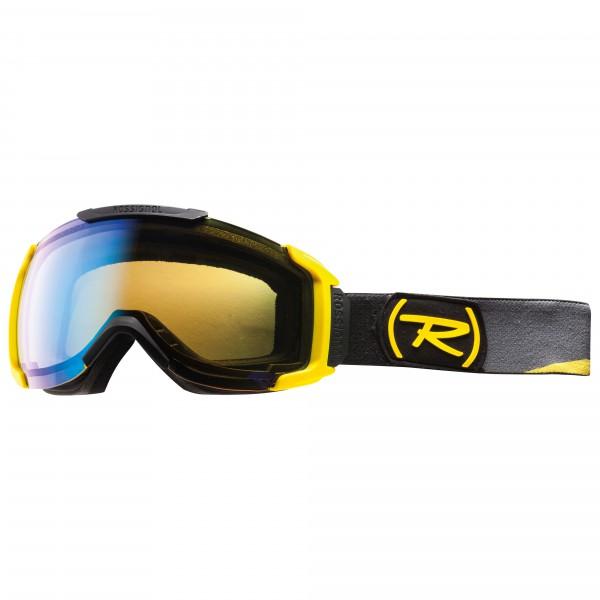Rossignol - Maverick Amp Black - Masque de ski