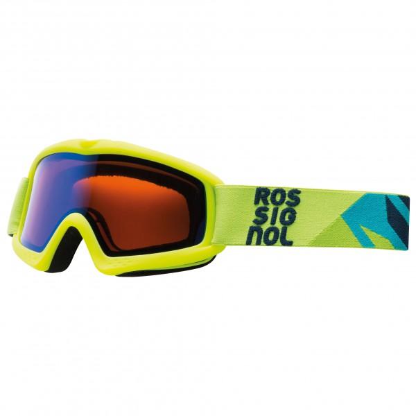 Rossignol - Raffish Terrain - Ski goggles
