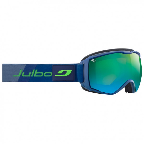 Julbo - Airflux Orange Polarized 3 - Skibrille