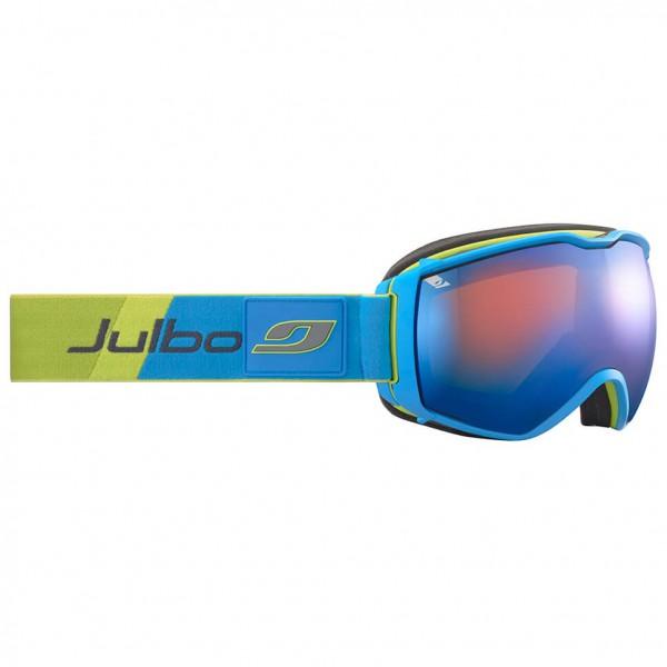 Julbo - Airflux Orange Spectron 2 - Laskettelulasit
