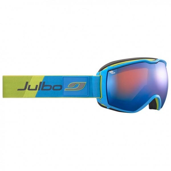 Julbo - Airflux Orange Spectron 2 - Masque de ski