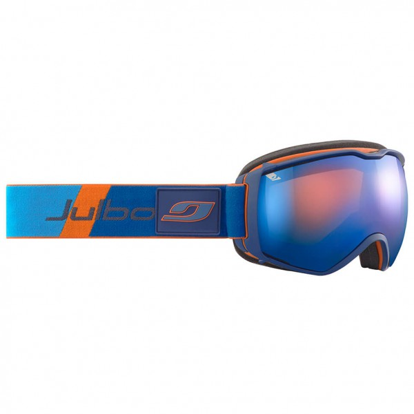 Julbo - Airflux Orange Spectron 3 - Laskettelulasit