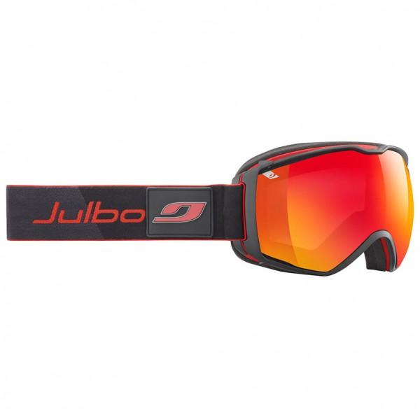 Julbo - Airflux Zinnoberrot Spectron 3 - Masque de ski