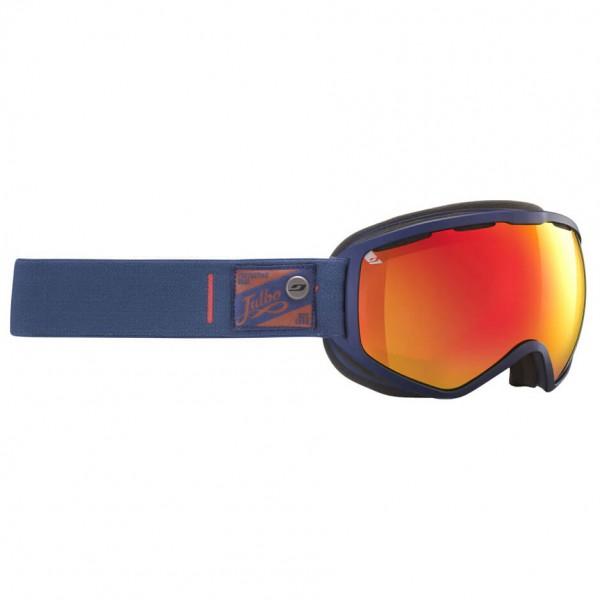 Julbo - Atlas Orange Spectron 2 - Laskettelulasit