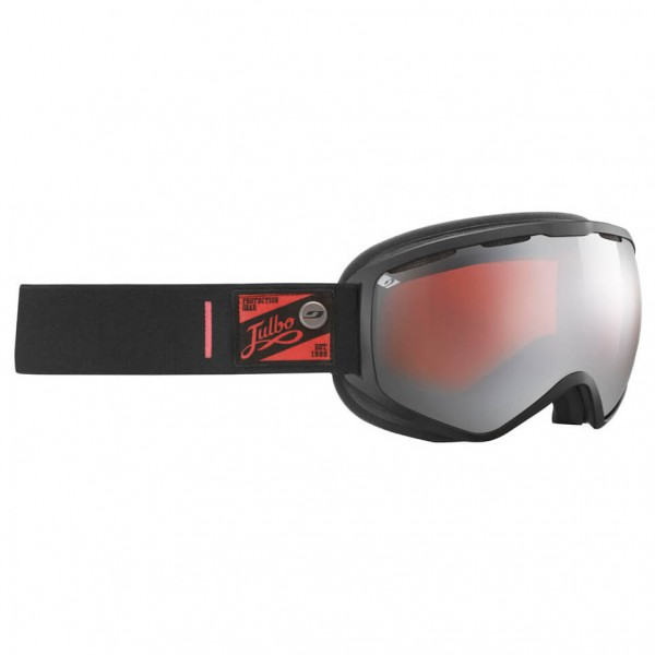 Julbo - Atlas OTG Orange Spectron 2 - Laskettelulasit
