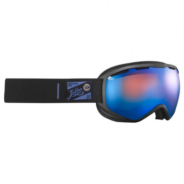 Julbo - Atlas OTG Orange Spectron 2 - Masque de ski