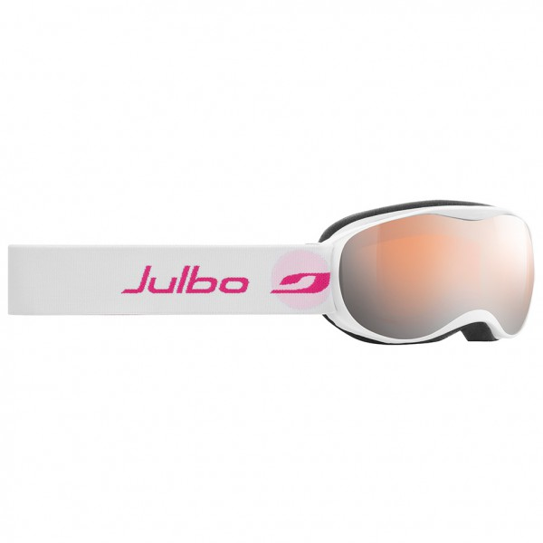 Julbo - Kid's Atmo Orange Spectron 3 - Skibrille
