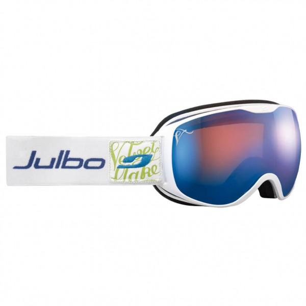 Julbo - Pioneer Orange Polarized 3 - Ski goggles