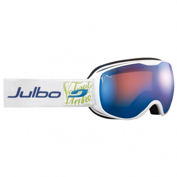 Julbo - Pioneer Orange Polarized 3 - Skibriller