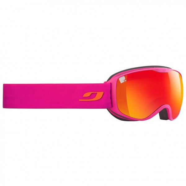 Julbo - Pioneer Orange Spectron 3 - Masque de ski