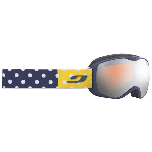 Julbo - Pioneer Orange Spectron 3 - Masque de ski