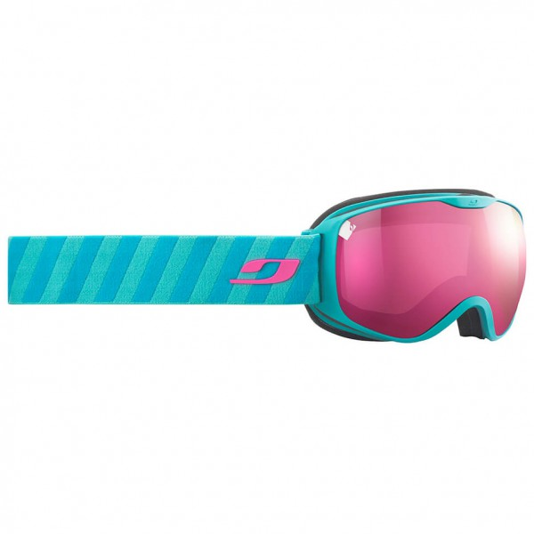Julbo - Pioneer Rosa Spectron 2 - Gafas de esquí
