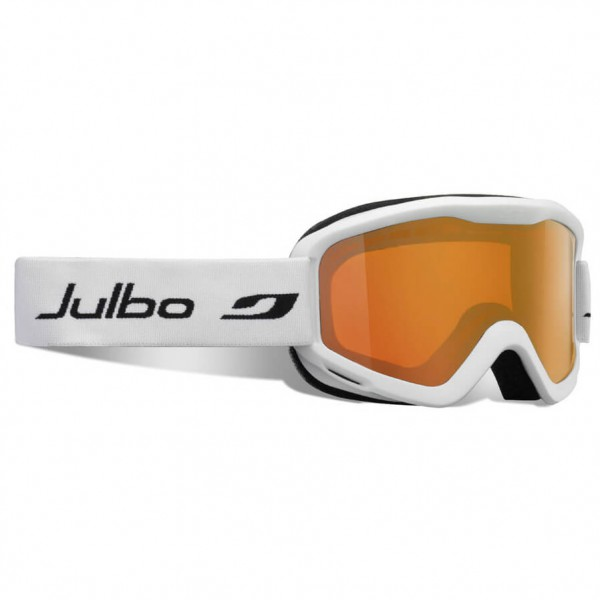 Julbo - Plasma OTG Orange - Laskettelulasit