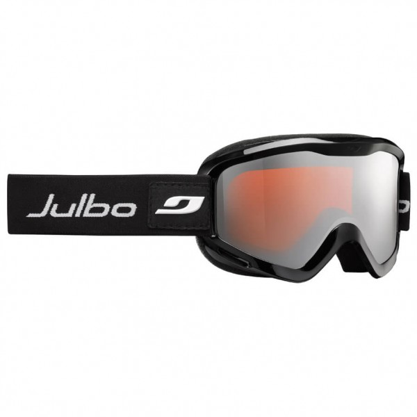 Julbo - Plasma OTG Orange Spectron 3 - Masque de ski