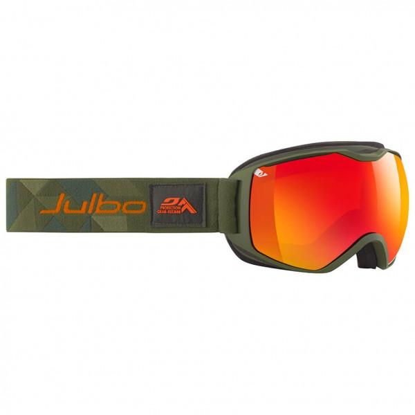 Julbo - Quantum Orange Spectron 3 - Skibrille