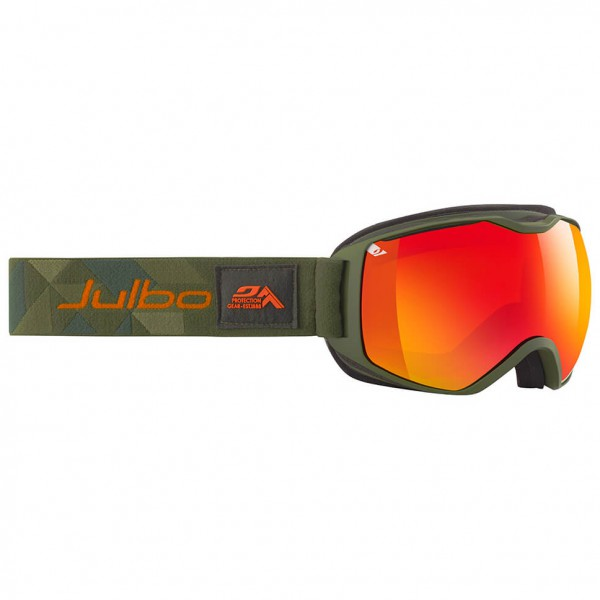 Julbo - Quantum Orange Spectron 3 - Masque de ski