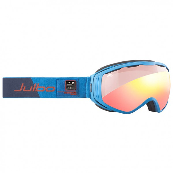 Julbo - Titan Zebra Light - Laskettelulasit