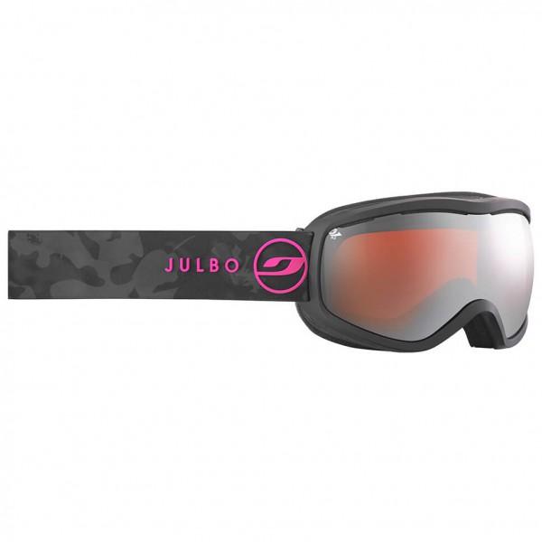Julbo - Women's Equinox Orange Polarized 3 - Masque de ski