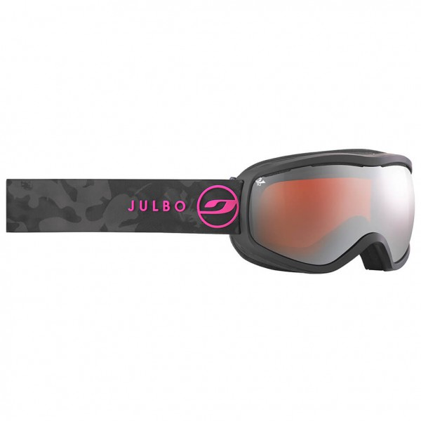 Julbo - Women's Equinox Orange Polarized 3 - Skibril