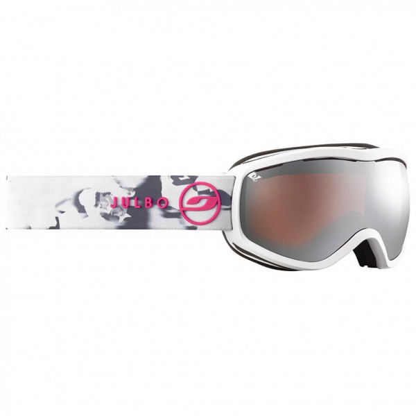 Julbo - Women's Equinox Orange Polarized 3 - Ski goggles