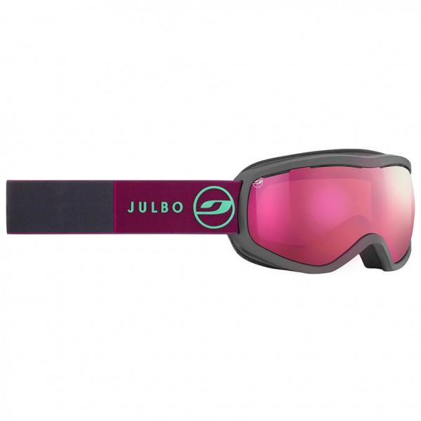Julbo - Women's Equinox Rosa Spectron 3 - Skibril
