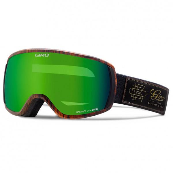 Giro - Balance Loden Green - Laskettelulasit