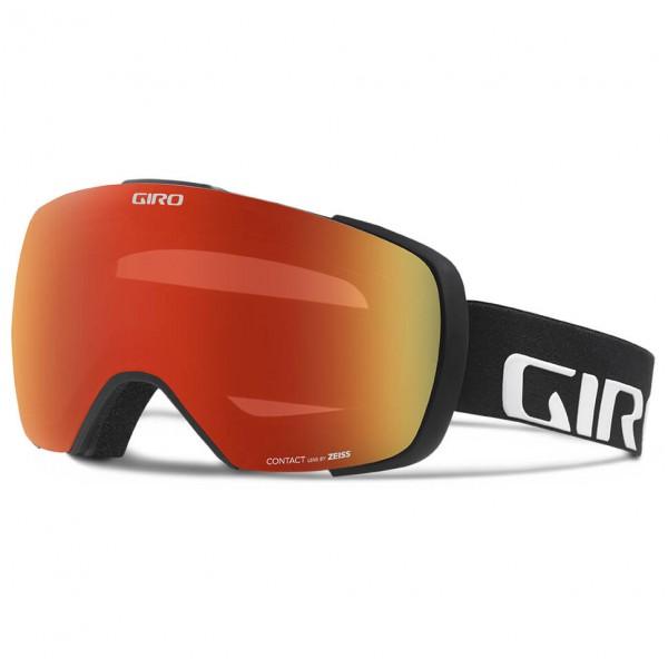 Giro - Contact Amber Scarlett / Persimmon Blaze - Ski goggle