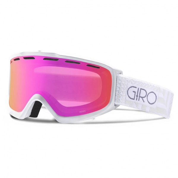 Giro - IndexOTG Amber Pink - Skibrille