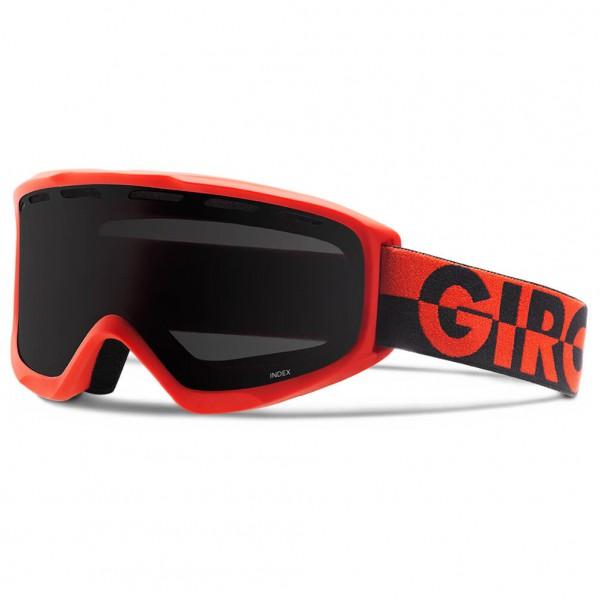 Giro - IndexOTG Black Limo - Masque de ski