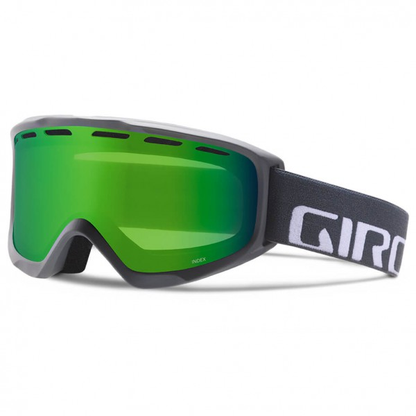 Giro - IndexOTG Loden Green - Ski goggles