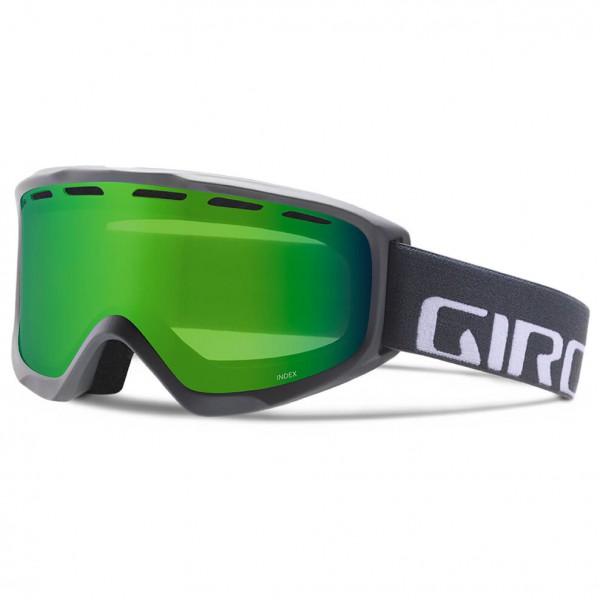 Giro - IndexOTG Loden Green - Skibrille
