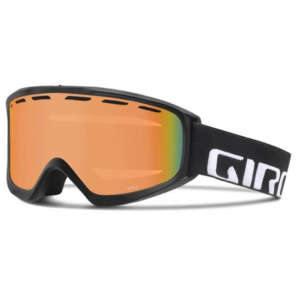 Giro - IndexOTG Persimmon Blaze - Ski goggles