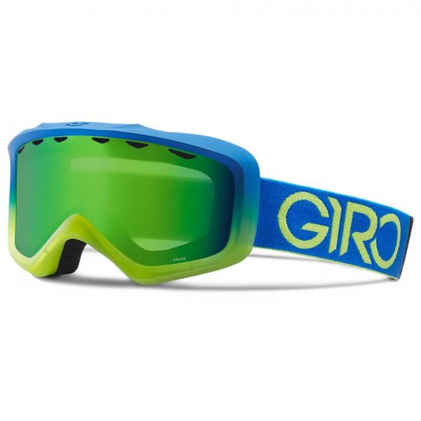 Giro - Kid's Grade Loden Green - Skibril