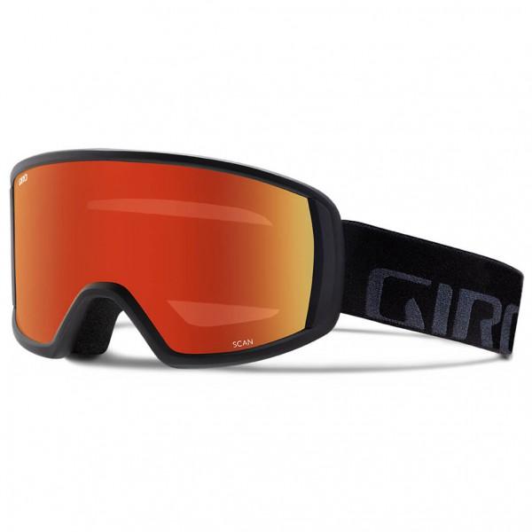 Giro - Scan Amber Scarlett - Masque de ski
