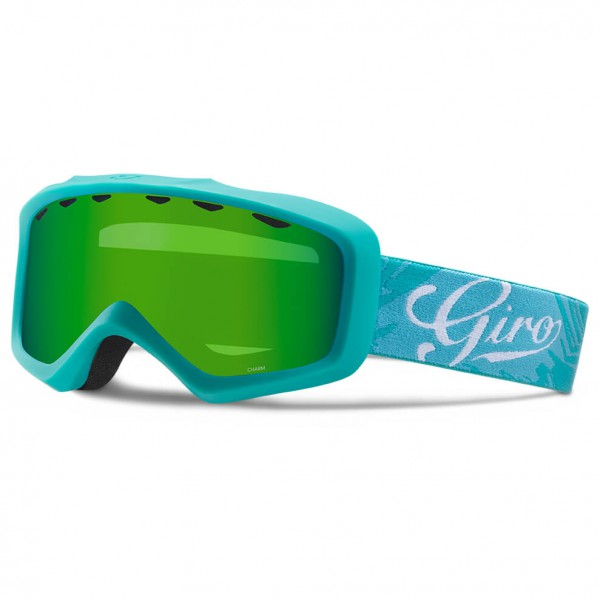 Giro - Women's Charm Loden Green - Laskettelulasit